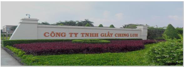 Công ty TNHH Giầy Chingluh Việt Nam