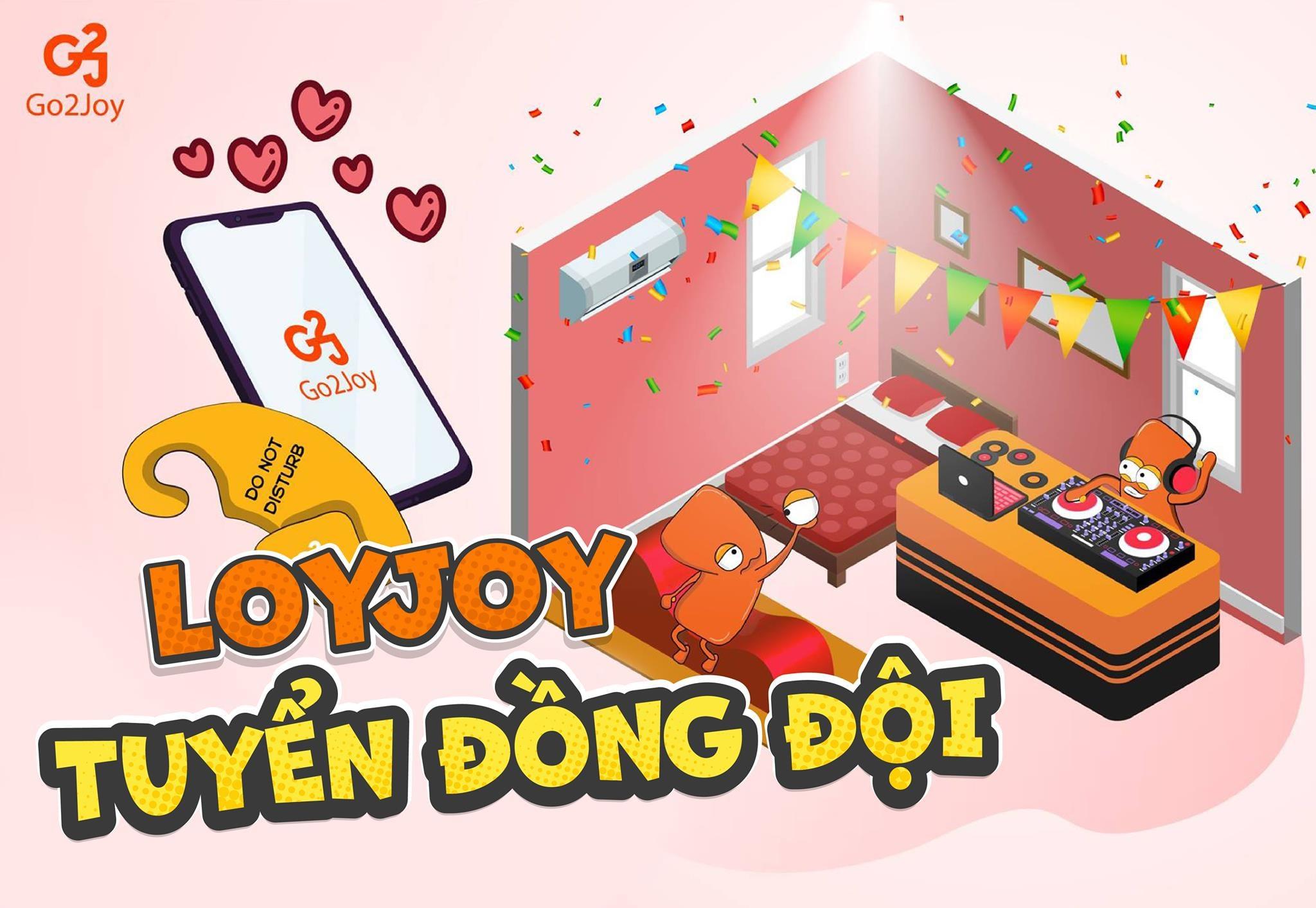 Công ty Cổ phần Go2Joy Việt Nam