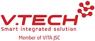 Công Ty TNHH Công nghệ Việt