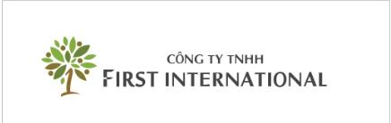 CÔNG TY TNHH FIRST INTERNATIONAL