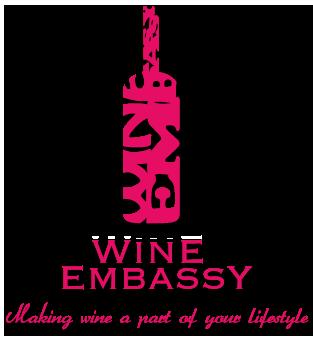 Wine Embassy - Cty TNHH Nhà Hàng Wine Embassy