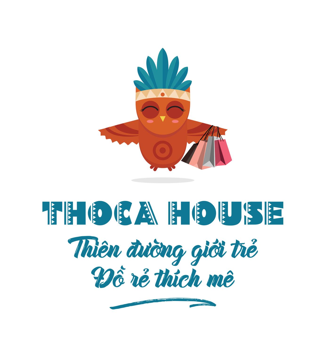 CÔNG TY TNHH TM-DV THOCA