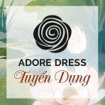CÔNG TY THỜI TRANG ADORE DRESS