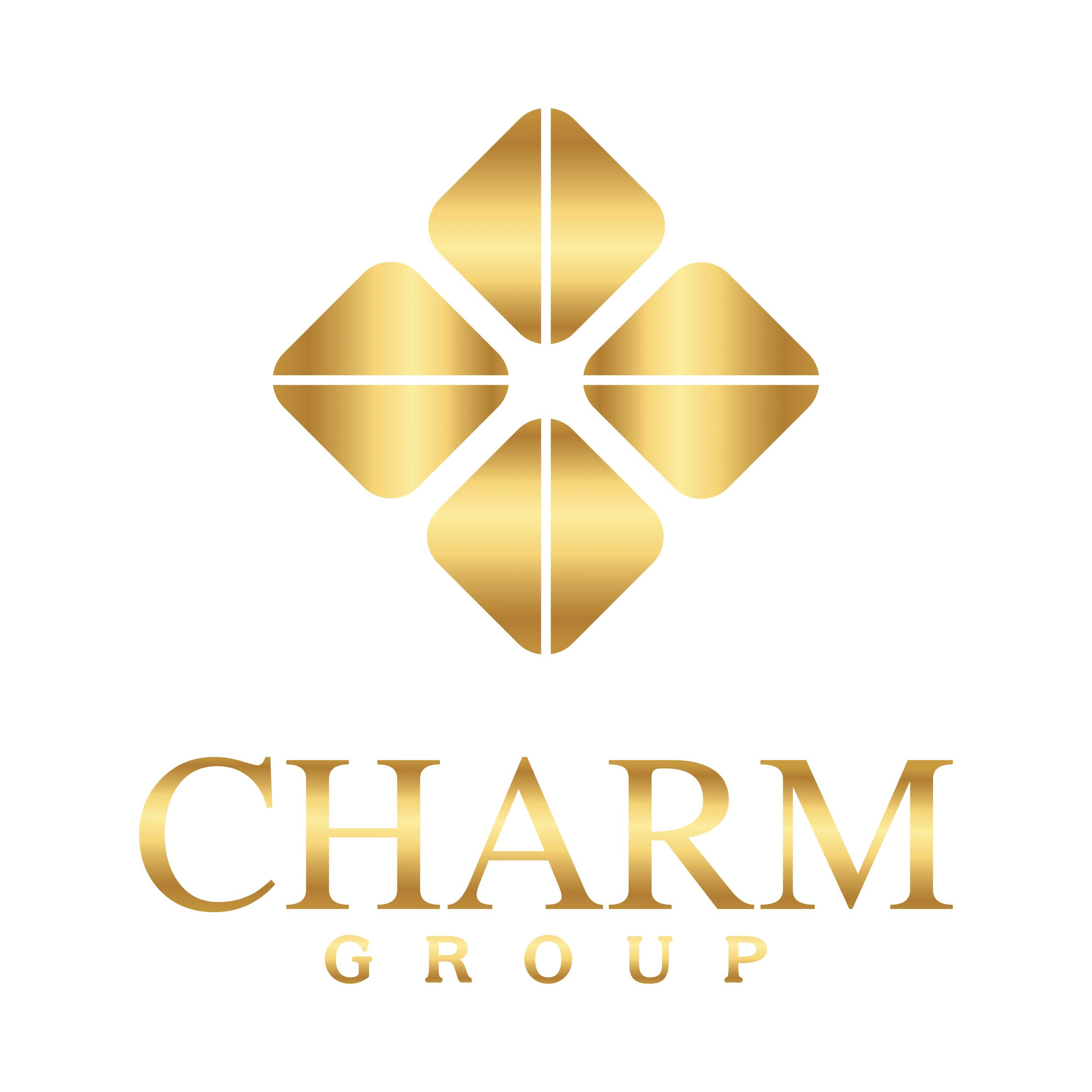 CÔNG TY CỔ PHẦN CHARM GROUP