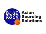 VPDD BLUE ROCK SOURCING SOLUTION LTD. TẠI TPHCM