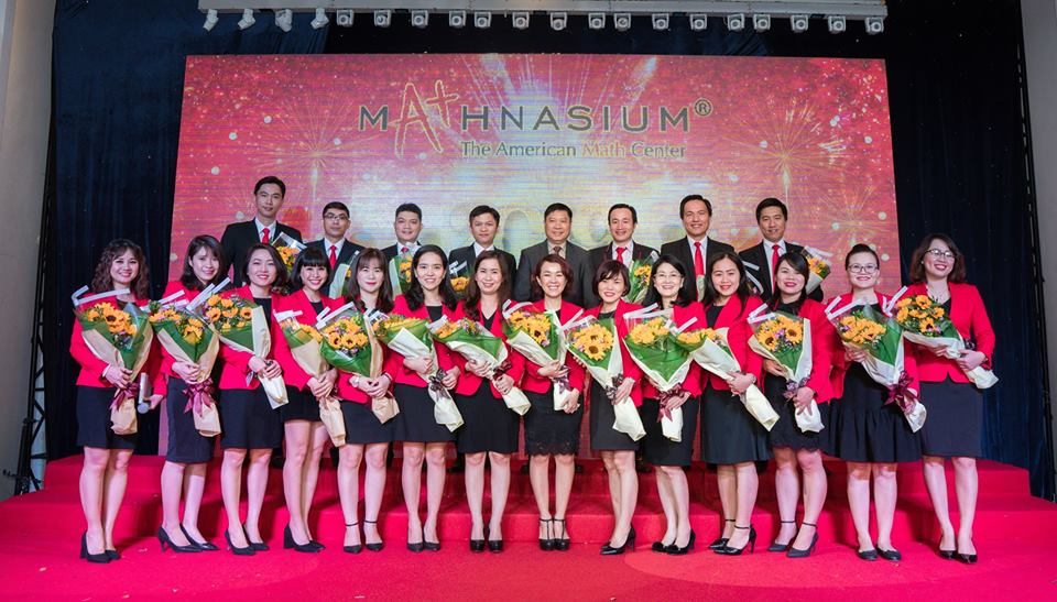 Mathnasium Việt Nam