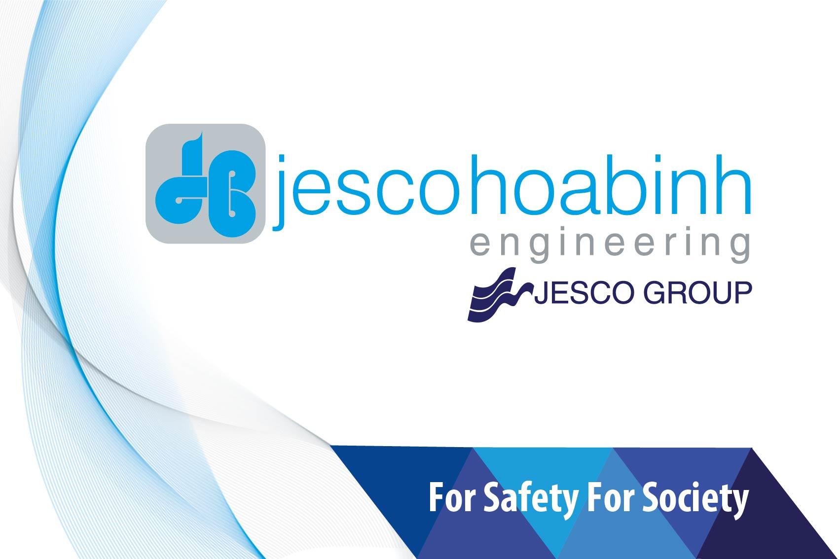 Công Ty CP Kỹ Thuật Jesco Hòa Bình (JHE)