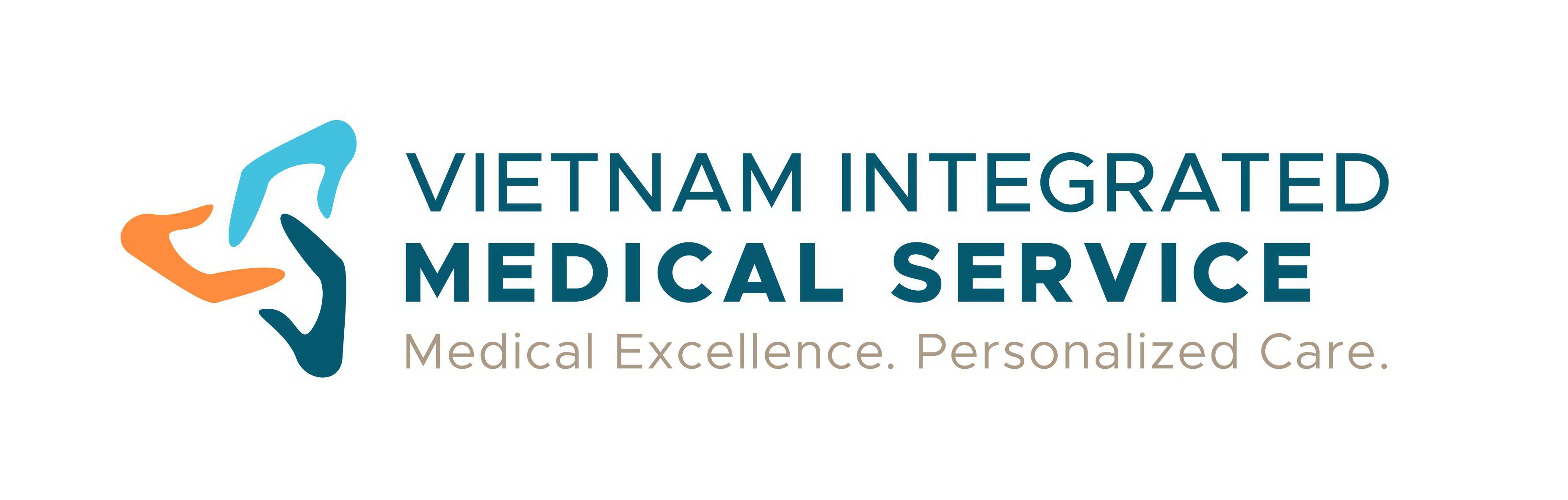 Công ty TNHH Dịch Vụ Y Tế Tích Hợp Việt Nam