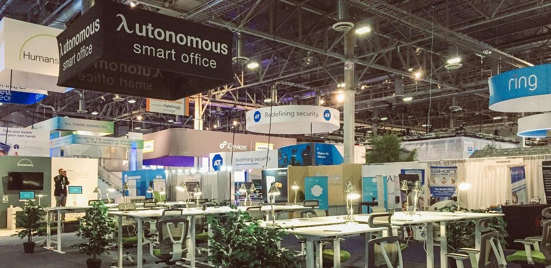 Autonomous Inc.