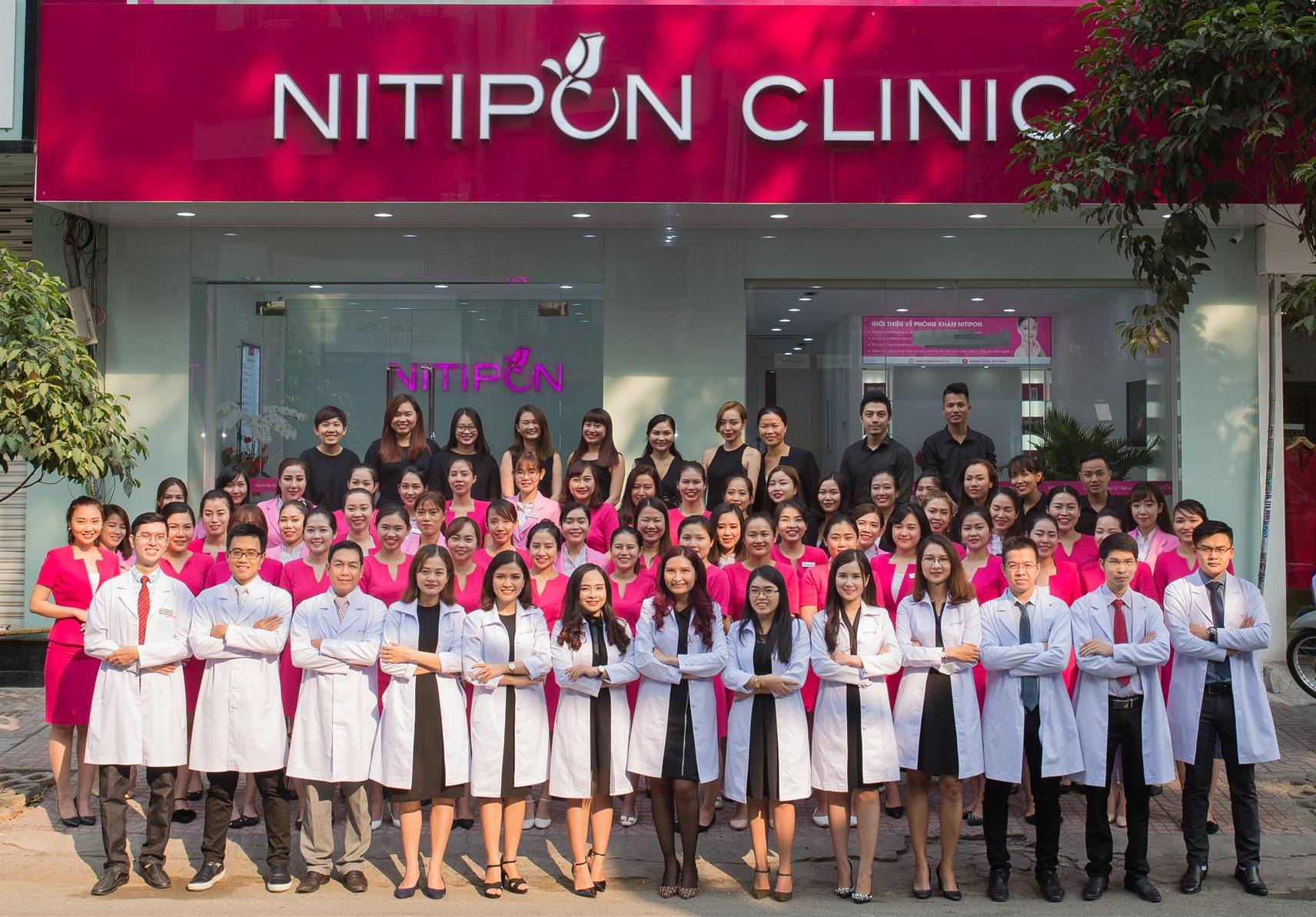 DOUBLE N AETHETICS VIETNAM ONE MEMBER LLC- NITIPON CLINIC VIETNAM