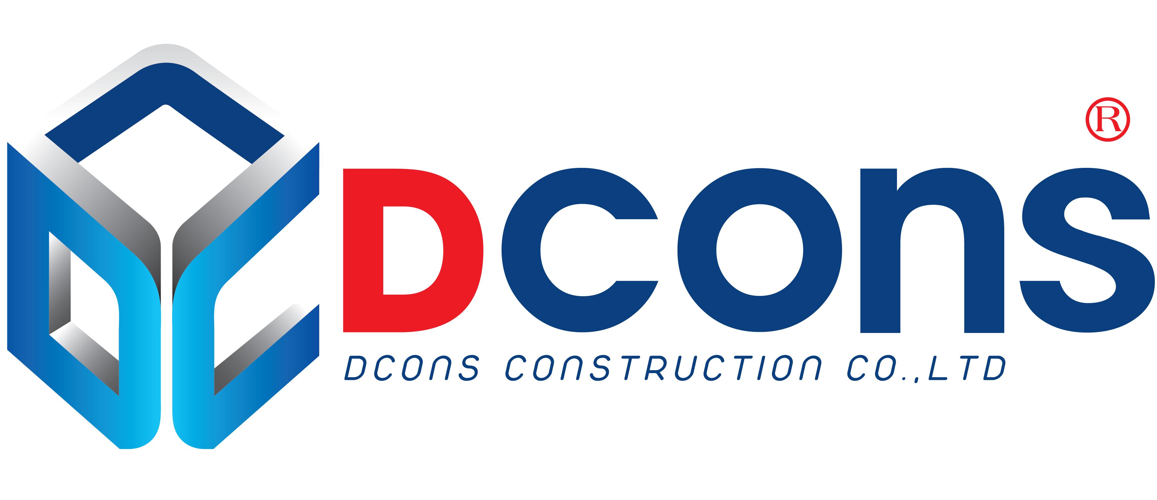 Công ty TNHH Xây dựng Dcons