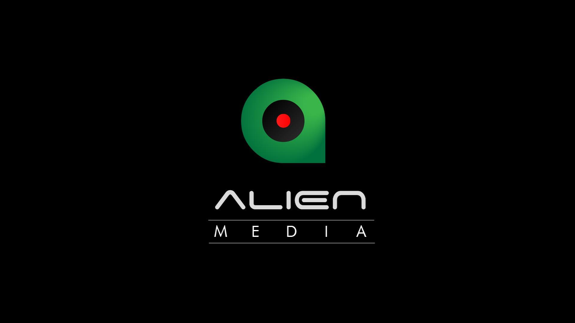Công ty TNHH Alien Media