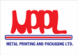 Metal Printing & Packaging Ltd.