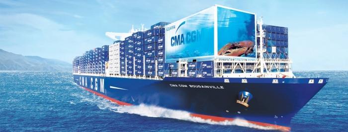 Find Jobs at CMA CGM Logistics Vietnam