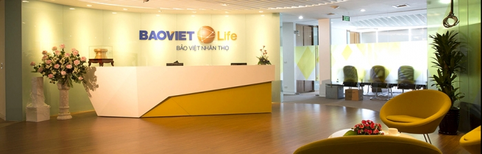 Tổng Công Ty Bảo Việt Nhân Thọ