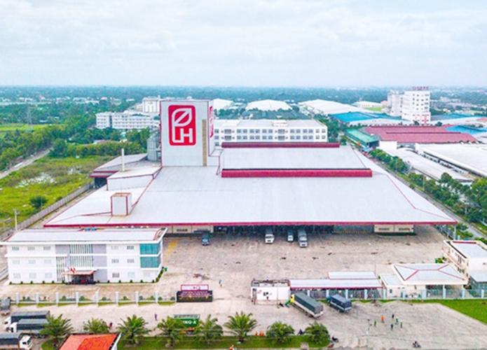 Công ty TNHH Emivest Feedmill Việt Nam