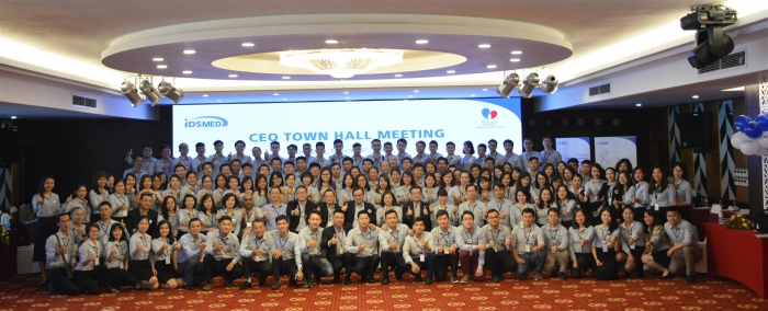 Find Jobs at IDS Medical Systems (Vietnam)