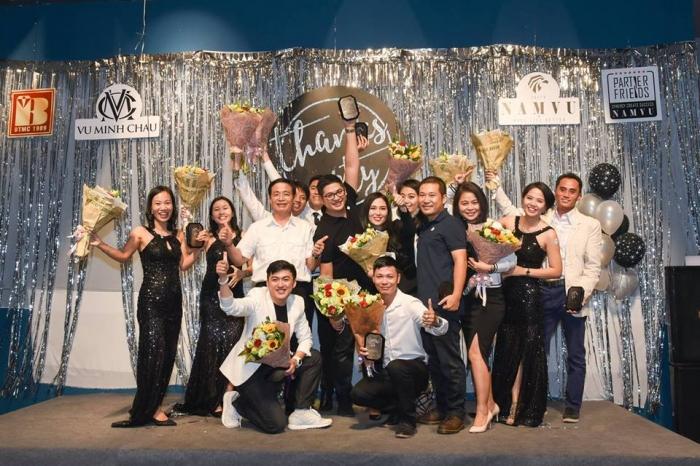 Công ty Vàng Bạc Đá Qúy Bảo Tín Minh Châu