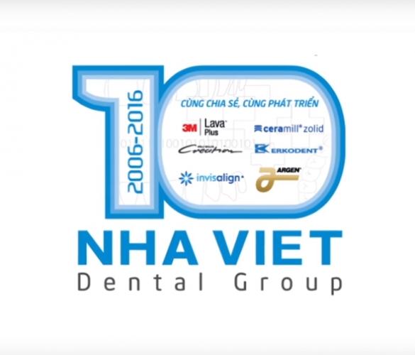 Công ty TNHH TM - DV NVDENT