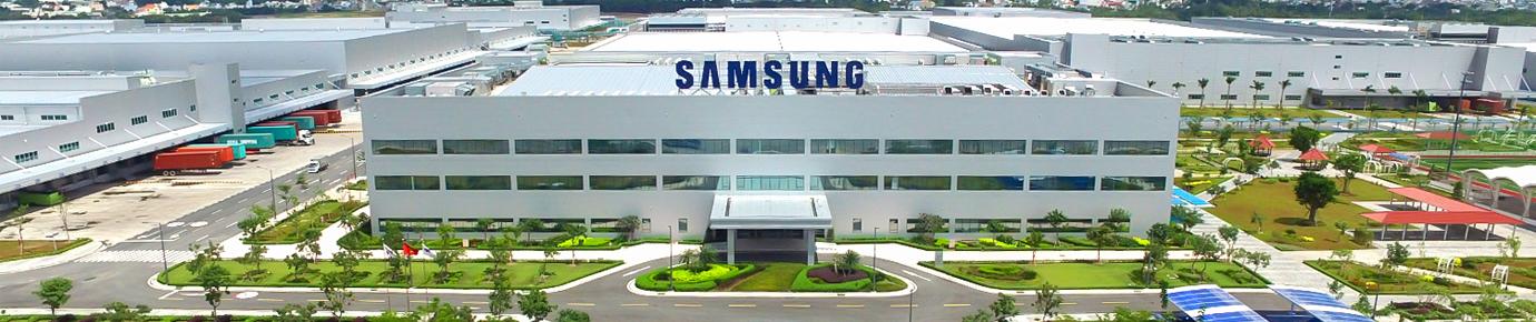 Samsung Electronics HCMC CE Complex Co., Ltd