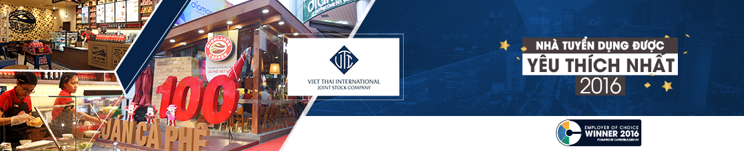 Viet Thai International