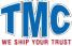 Thami Shipping & Airfreight Corp. (Công Ty Cổ Phần Thái Minh)