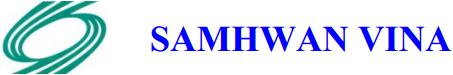 Công Ty TNHH Sam Hwan Vina