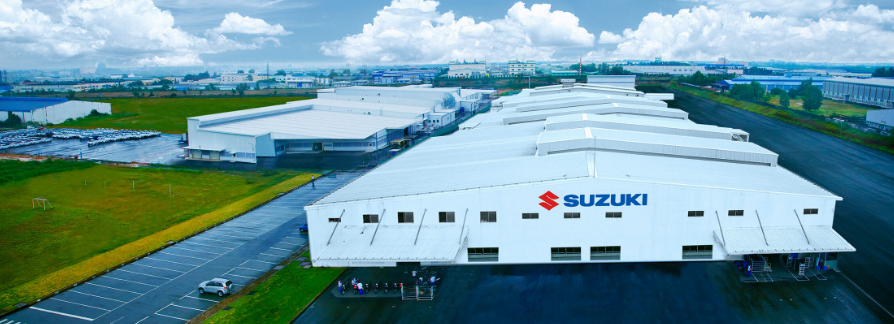 Vietnam Suzuki Corporation