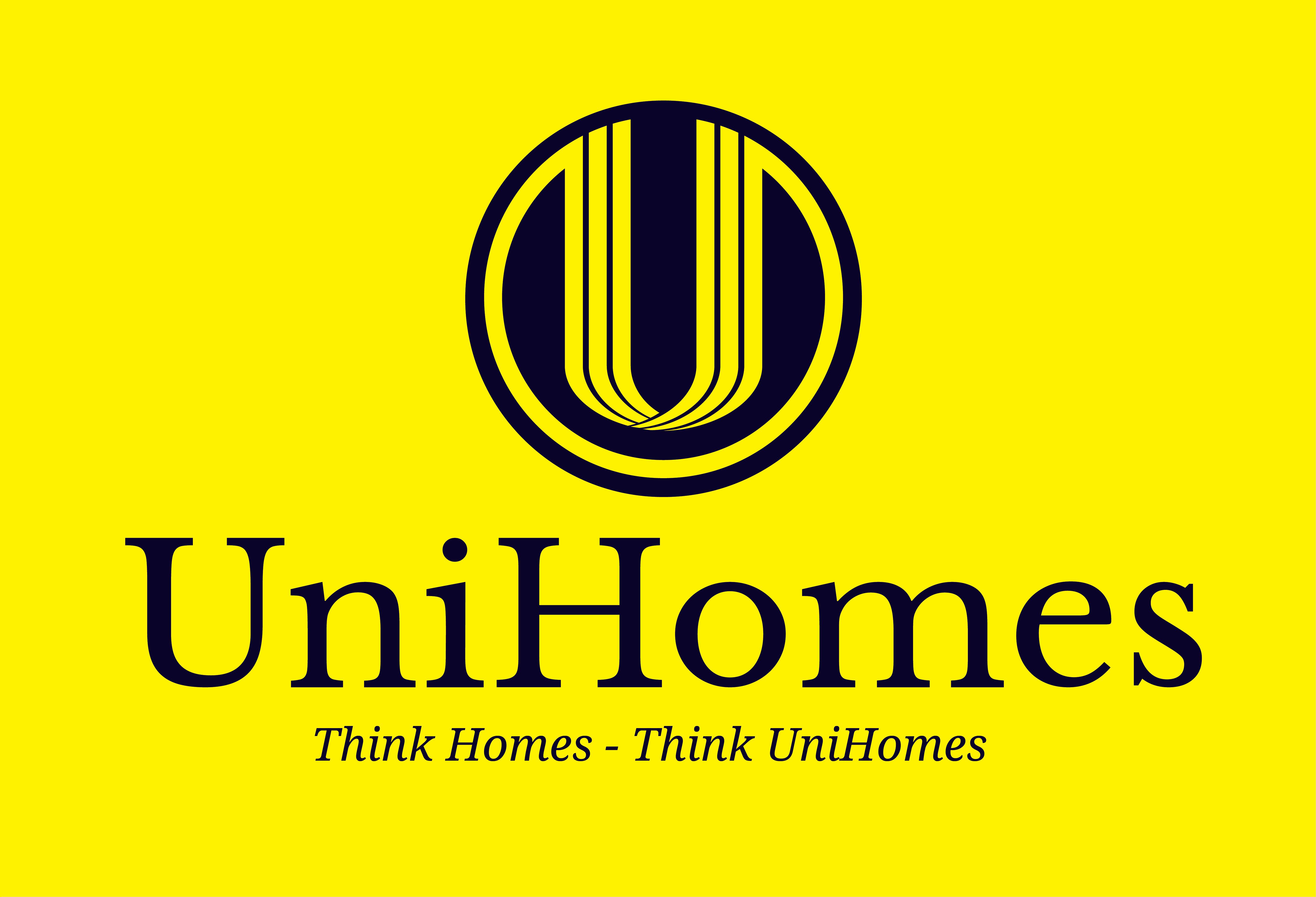 Công Ty Cổ Phần Bất Động Sản UniHomes