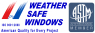 Weather Safe Windows