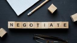 Đàm phán lương thời khủng hoảng sao cho đúng cách?
