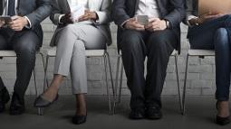 Khi phỏng vấn viên không hề nhắc đến vấn đề lương thưởng