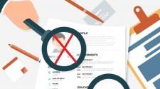 5 dấu hiệu báo trước sự thất bại trong CV của bạn