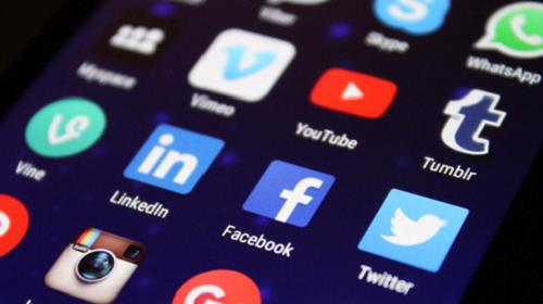 Bạn đã biết xây dựng Network bằng mạng xã hội?