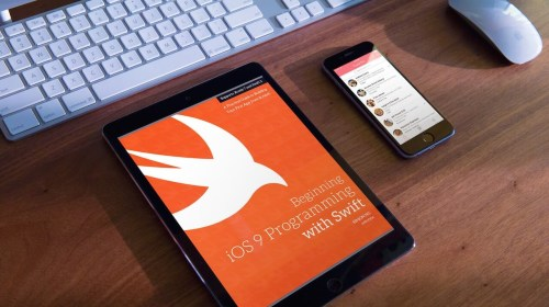 Tài liệu Intermediate iOS 9 Programming with Swift