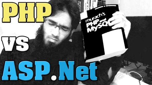 ASP.NET và PHP: Ai tốt hơn?