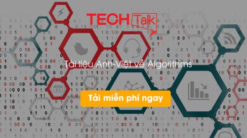 Tài liệu Anh Việt nâng cao về thuật toán