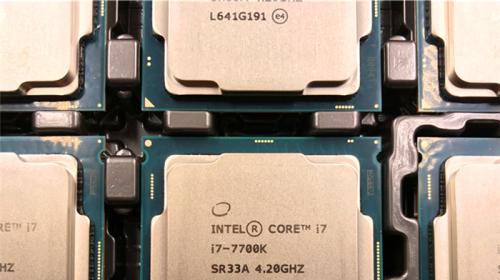 Lần lượt Intel Core i3-7350K, i5-7600K và i7-7700K lộ điểm hiệu năng chi tiết sát ngày ra mắt chính thức