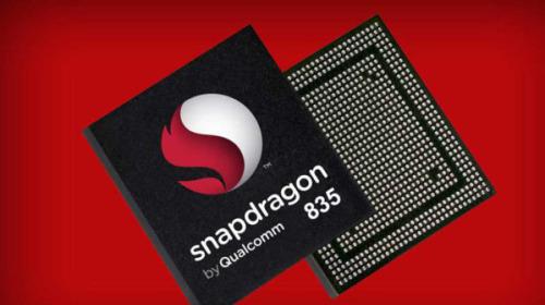 [CES 2017] Qualcomm công bố Snapdragon 835: 10nm, sạc 5 phút dùng 5 giờ, stream 4K hơn 7 giờ, xử lí đồ hoạ 3D nhanh hơn 25 lần