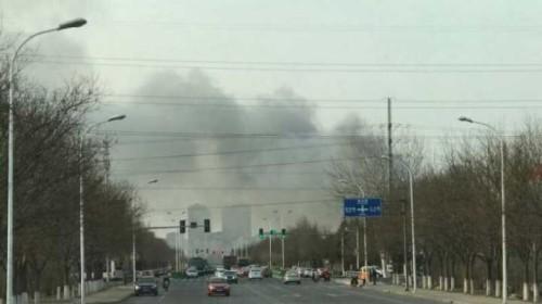 Xảy ra cháy tại nhà máy của Samsung SDI, công ty cung cấp pin cho Note7