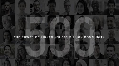 LinkedIn cán mốc 500 triệu người dùng sau hơn nửa năm về tay Microsoft