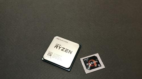 Đánh giá AMD Ryzen 5 1600: Chơi game như i5, làm việc như i7