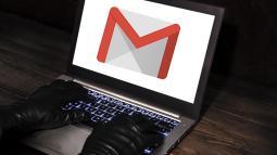 Hacker Nga đang sử dụng chính cơ sở hạ tầng của Google để hack Gmail người dùng