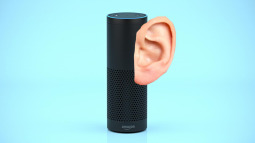 Hacker biến Amazon Echo thành thiết bị nghe lén, cập nhật phần mềm cũng không chữa nổi