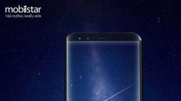 Sắp có smartphone Việt màn hình vô cực, camera selfie kép