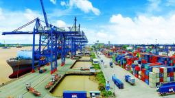 Giám sát hàng hóa cảng biển bằng ứng dụng CNTT giúp thông quan nhanh hơn
