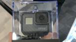 GoPro Hero 6 Black lộ diện trước ngày ra mắt, giữ nguyên thiết kế của Hero 5 nhưng có thể quay video 4K 60fps