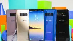 Đây là điểm rất nhỏ nhưng lại vô cùng hữu ích trên Samsung Galaxy Note8 mà bạn có thể chưa biết