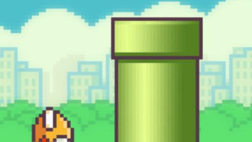 Flappy Bird của Nguyễn Hà Đông sẽ chính thức chia tay người dùng iPhone sau bản cập nhật iOS 11
