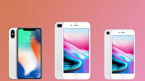 iPhone giờ đây dành cho tất cả mọi người